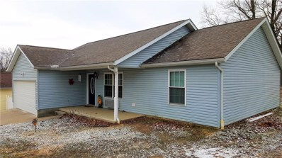 374 S Lincoln Ave, Barnesville, OH 43713 - MLS#: 3970913