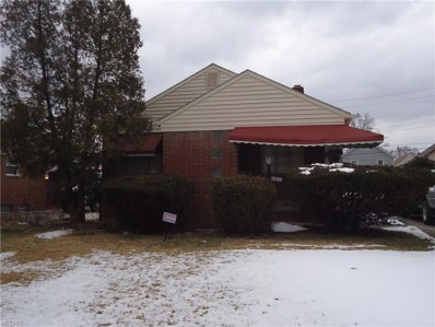 11807 Martin Luther King Dr, Cleveland, OH 44105 - MLS#: 3970936