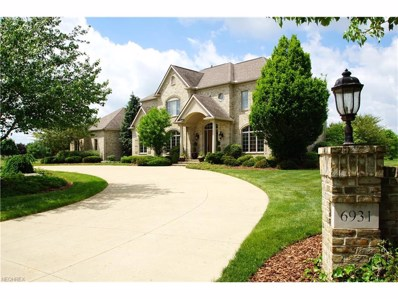 6931 Meadowlands Ave NORTHWEST, North Canton, OH 44720 - MLS#: 3970964