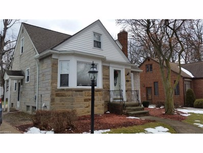 4109 W 214th St, Fairview Park, OH 44126 - MLS#: 3970992