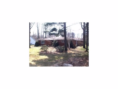 236 Terre Hill, Cortland, OH 44410 - MLS#: 3971000