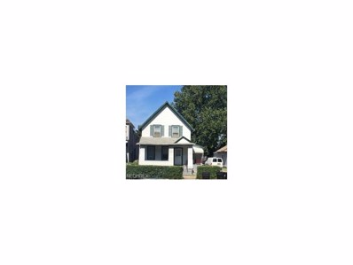4020 Whitman Ave, Cleveland, OH 44113 - MLS#: 3971001