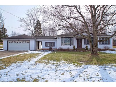 9961 Gabriella Dr, North Royalton, OH 44133 - MLS#: 3971067