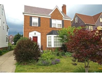 3692 Strathavon Rd, Shaker Heights, OH 44120 - MLS#: 3971084