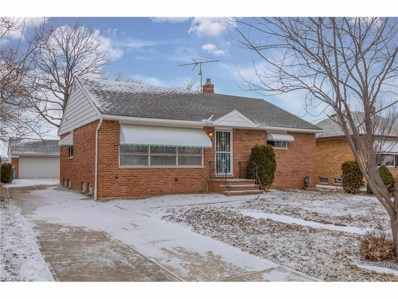 812 Glenhurst Rd, Willowick, OH 44095 - MLS#: 3971085