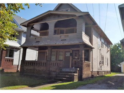 14408 Westropp Ave, Cleveland, OH 44110 - MLS#: 3971255