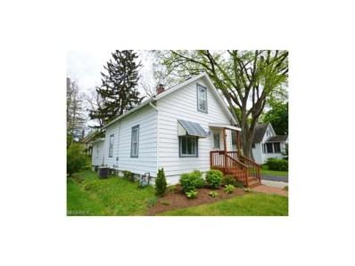 54 Olive St, Chagrin Falls, OH 44022 - MLS#: 3971274