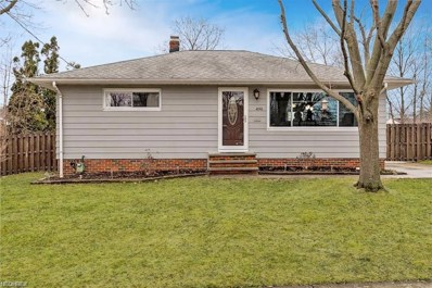 490 E 319th St, Willowick, OH 44095 - MLS#: 3971286