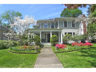 60 Church St, Chagrin Falls, OH 44022 - MLS#: 3971320