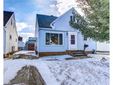 30342 Powell Rd, Willowick, OH 44095 - MLS#: 3971384