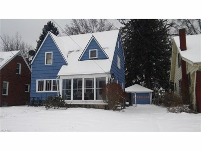 241 Clarencedale Ave, Youngstown, OH 44512 - MLS#: 3971387