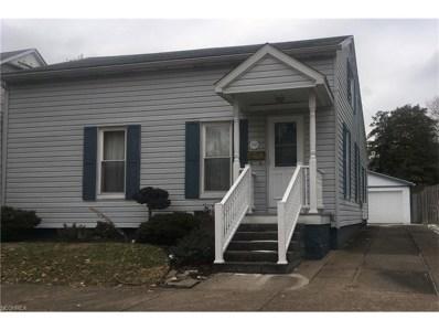 606 6th St, Marietta, OH 45750 - MLS#: 3971397