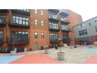 1951 W 25th St UNIT 504, Cleveland, OH 44113 - MLS#: 3971398