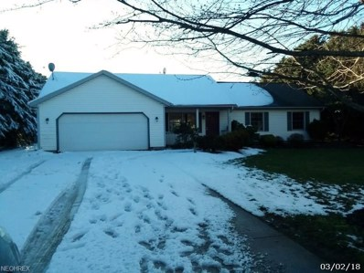 3968 Call Rd, Perry, OH 44081 - MLS#: 3971401