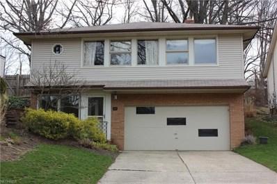 3715 Meadowbrook Blvd, University Heights, OH 44118 - MLS#: 3971403