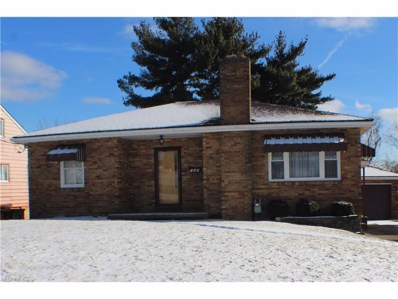 108 Montgomery Ln, Mingo Junction, OH 43938 - MLS#: 3971440