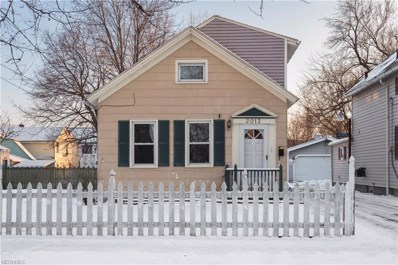 2013 Freeman Ave, Cleveland, OH 44113 - MLS#: 3971444
