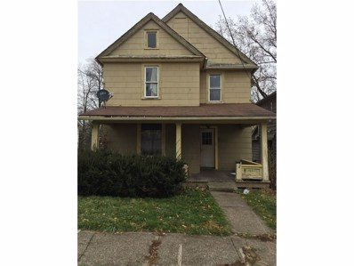 743 Spink St, Wooster, OH 44691 - MLS#: 3971504