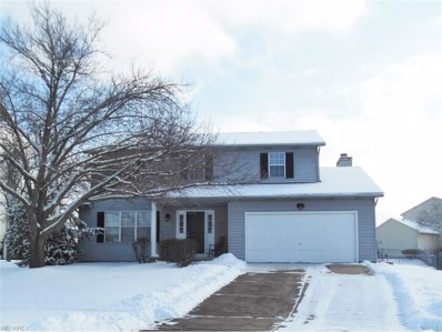 23805 Cooper Turn, Olmsted Falls, OH 44138 - MLS#: 3971509