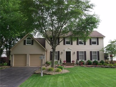 6901 Slippery Rock Dr, Canfield, OH 44406 - MLS#: 3971513