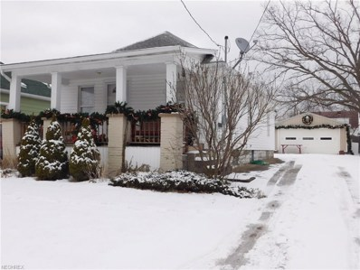 213 Matta Ave, Youngstown, OH 44509 - MLS#: 3971527