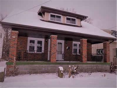 311 Potomac Ave, Youngstown, OH 44507 - MLS#: 3971556