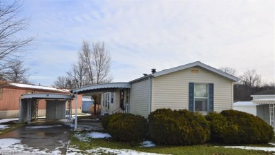 54 Flagler, Olmsted Township, OH 44138 - MLS#: 3971570