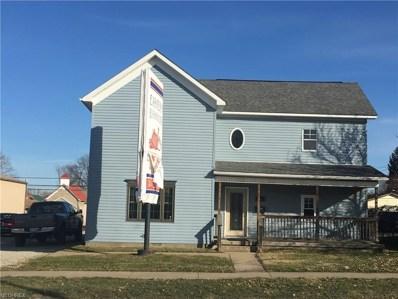406 Main St, Belpre, OH 45714 - MLS#: 3971604