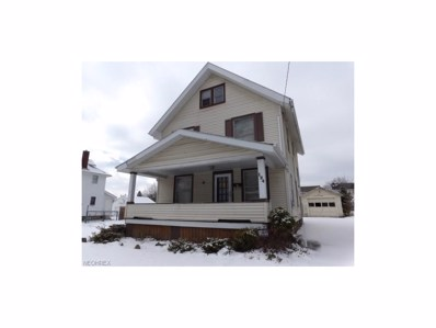 124 N Hartford Ave, Youngstown, OH 44509 - MLS#: 3971617
