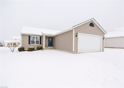 38040 Vista Lake Way, North Ridgeville, OH 44039 - MLS#: 3971630