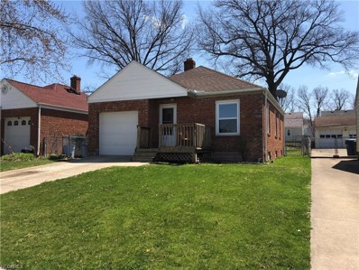 2431 Fortune Ave, Parma, OH 44134 - MLS#: 3971637