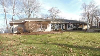 123 Hillcrest Drive, Marietta, OH 45750 - MLS#: 3971659