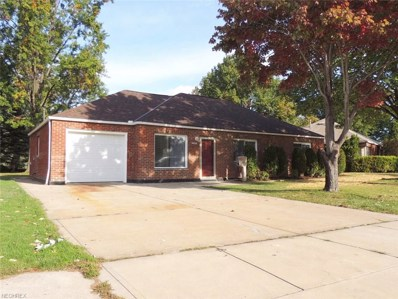 27471 Markbarry Ave, Euclid, OH 44132 - MLS#: 3971662
