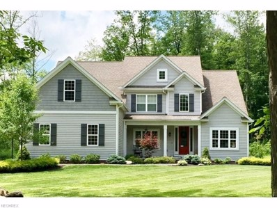 8962 Wyandot Rd, Chesterland, OH 44026 - MLS#: 3971664