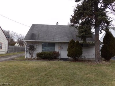 178 N Beverly Ave, Youngstown, OH 44515 - MLS#: 3971680