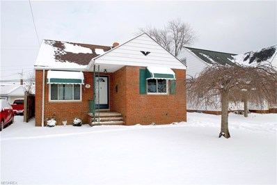 383 E 322nd St, Willowick, OH 44095 - MLS#: 3971700