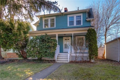 1356 Ardoon St, Cleveland Heights, OH 44121 - MLS#: 3971751