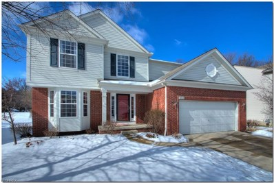9222 Goebel Cir, Olmsted Township, OH 44138 - MLS#: 3971759