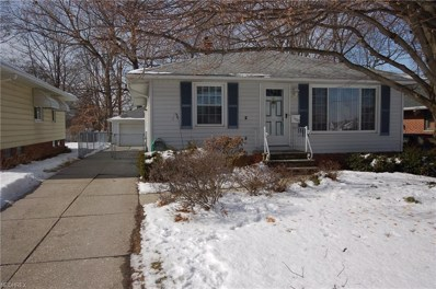 5600 Cumberland Dr, Garfield Heights, OH 44125 - MLS#: 3971765