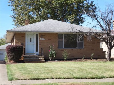 5244 E 104, Garfield Heights, OH 44125 - MLS#: 3971802