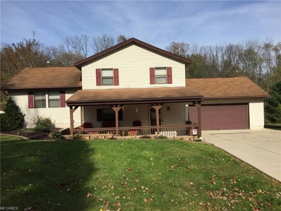 8027 State Route 305, Garrettsville, OH 44231 - MLS#: 3971815