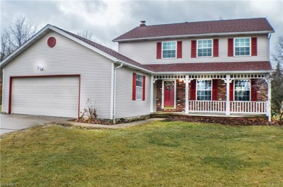5512 Pond Ct, Stow, OH 44224 - MLS#: 3971925