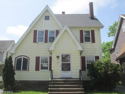 3774 Silsby, University Heights, OH 44118 - MLS#: 3971927