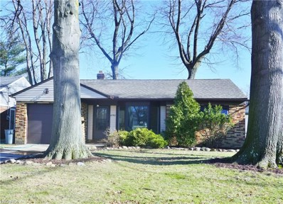 6793 Middlebrook Blvd, Middleburg Heights, OH 44130 - MLS#: 3971993