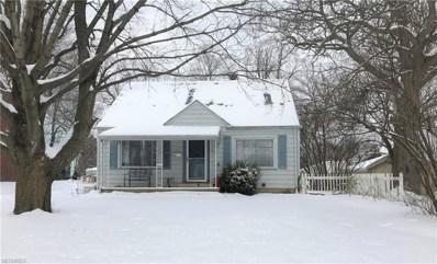 324 Prescott St, Hubbard, OH 44425 - MLS#: 3972005