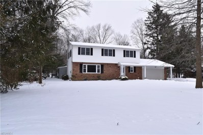 8966 River Styx Rd, Wadsworth, OH 44281 - MLS#: 3972023