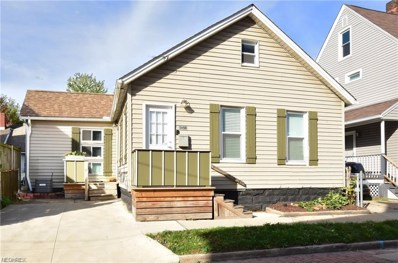 2498 W 8th St, Cleveland, OH 44113 - MLS#: 3972053