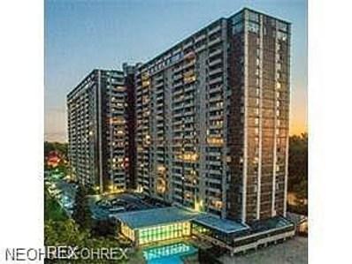 12900 Lake Ave UNIT 2001, Lakewood, OH 44107 - MLS#: 3972061