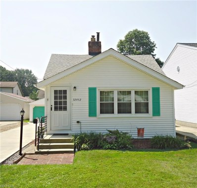32952 Edward Ave, Eastlake, OH 44095 - MLS#: 3972085
