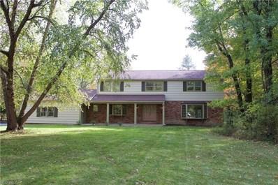 7880 Gates Mills Estate Dr, Gates Mills, OH 44040 - MLS#: 3972140